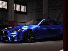 BMW M4 Coupe de la Avante Design House