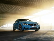 BMW M4 Coupe M Heritage