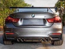 BMW M4 GTS de vanzare