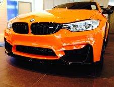 BMW M4 Limerock