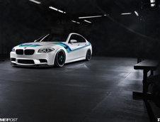 BMW M5 by IND