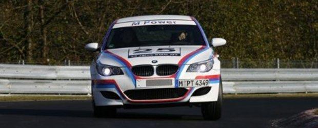 BMW M5 CSL - Il vrei, dar nu il poti avea
