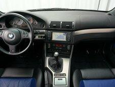 BMW M5 cu 16.696 km in bord