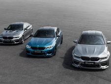 BMW M5 de 900 CP de la G-Power