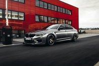 BMW M5 de la AC Schnitzer