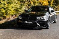 BMW M5 de la G-Power