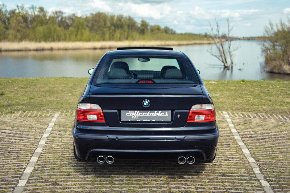 BMW M5 de vanzare