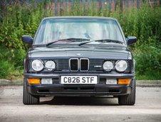 BMW M5 E28 Individual de vanzare
