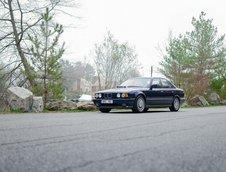 BMW M5 E34 de vanzare