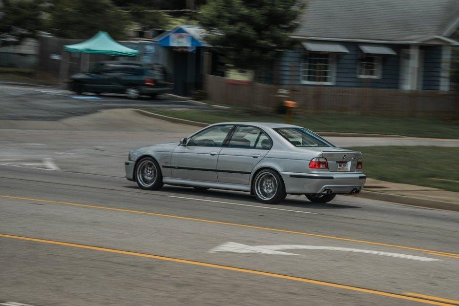 BMW M5 E39 de vanzare