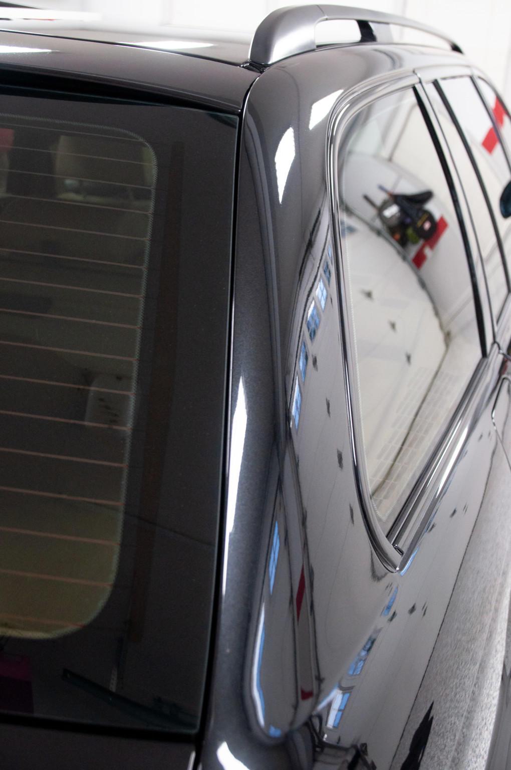 BMW M5 E39 Touring - BMW M5 E39 Touring