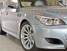 BMW M5 E60 cu 16.000 km