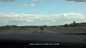 BMW M5 F10 vs. Porsche 911 Turbo PDK