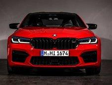 BMW M5 Facelift