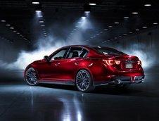 BMW M5 Killers Wannabe