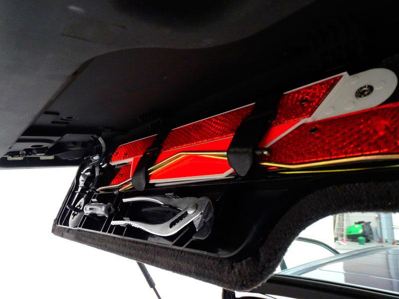 BMW M5 Touring in Daytona Violet - BMW M5 Touring in Daytona Violet
