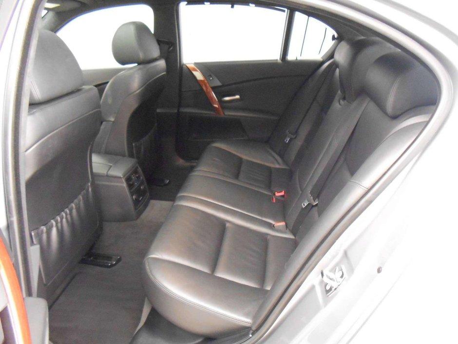 BMW M5 V10 de vanzare