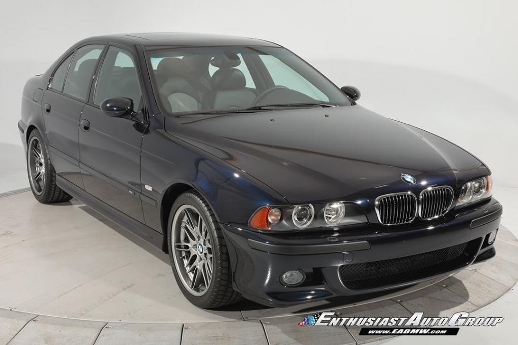 BMW M5 vandut cu 200.000 de dolari - BMW M5 vandut cu 200.000 de dolari