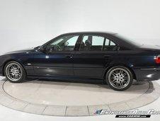 BMW M5 vandut cu 200.000 de dolari