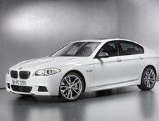 BMW M550d, X5 M50d, X6 M50d