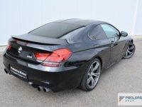 BMW M6 6 2013