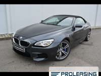 BMW M6 6 2015