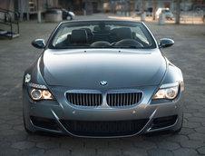 BMW M6 Convertible de vanzare