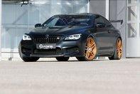 BMW M6 de la G-Power