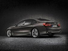 BMW M760Li xDrive - Galerie Foto