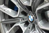 BMW M760Li xDrive in Atlantis Blue