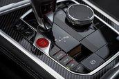 BMW M8 Coupe si Cabrio