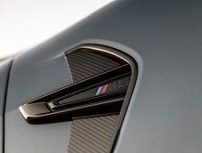 BMW M8 de la Carbahn