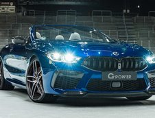 BMW M8 de la G-Power