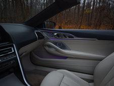 BMW M850i Cabrio