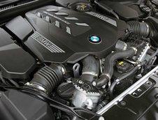 BMW M850i xDrive de la Manhart