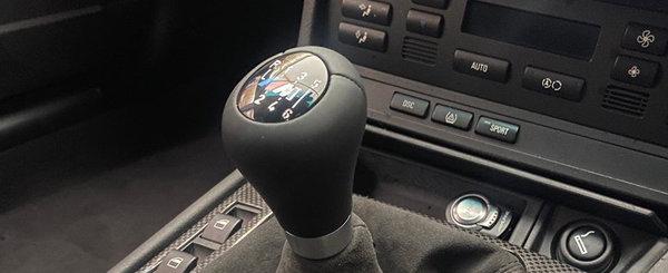 BMW n-a putut sa-i vanda unul, insa nu s-a dat batut. Acum conduce un M3 la care orice pasionat viseaza