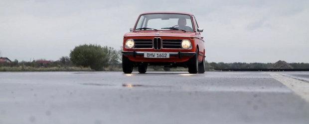 BMW ne povesteste despre primul sau model electric
