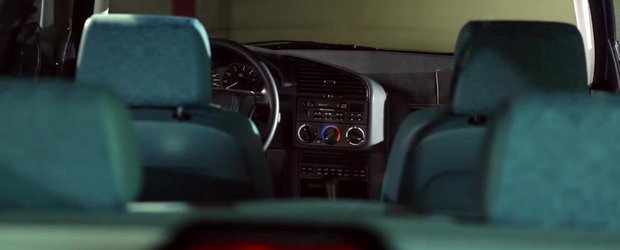 BMW ne spune povestea modelului Seria 3 E36
