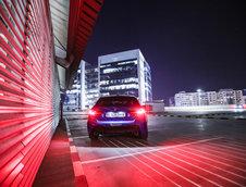 BMW nightdrive