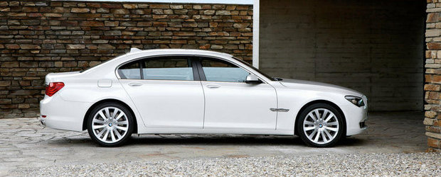 BMW - Nr. 1 in topul celor mai valoroase branduri auto