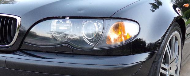 BMW nu a construit niciodata o masina ca asta, insa ea exista. Si poate fi chiar a ta