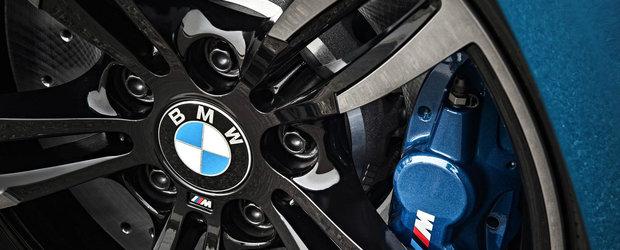 BMW nu vrea sa spuna nimic, dar s-a aflat deja tot. Aceasta este masina care va primi o versiune CSL