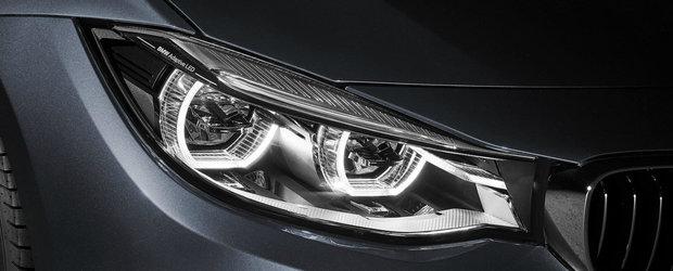 BMW opreste definitiv productia lui Seria 3. Ce model ii va lua locul