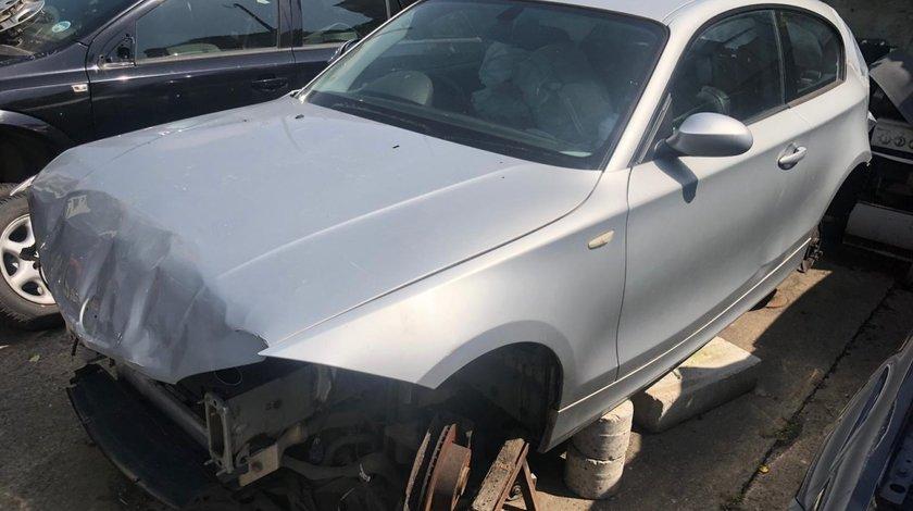 BMW Pentru Piese,siria 1.motor n43,E81. 1.6i an 2009 LCI,Coupe,mai mute piese sau vându