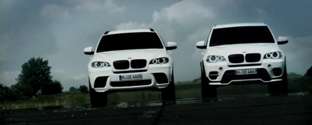 BMW Performance - Motorsport pentru strada