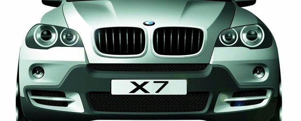 BMW pregateste noi modele de nisa