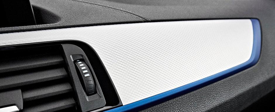 BMW pregateste o noua generatie pentru cea mai ieftina masina cu tractiune spate pe care o vinde acum. Bavarezii au publicat deja primele imagini si detalii oficiale