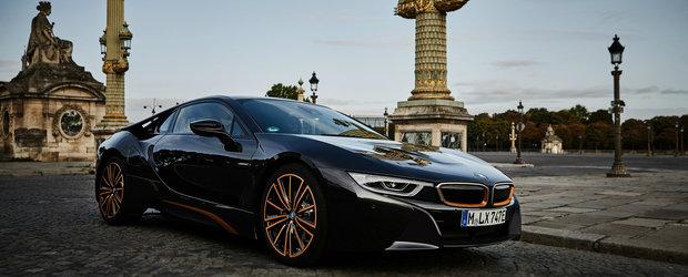 BMW ramane fara singurul supercar din gama. Productia lui i8 oprita definitiv in luna aprilie