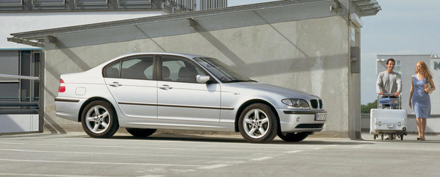 BMW recheama in service peste 200.000 de masini