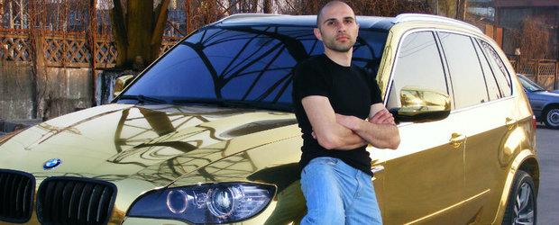 BMW Romania recheama in service 37.500 de masini cu probleme la kilometraj